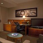 Photo of Millennium Hilton New York Downtown