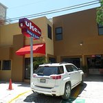 Uke Inn Hotel & Suites Foto