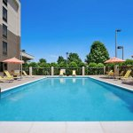 Photo de Hampton Inn Lexington Park