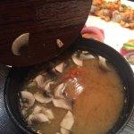 Foto de Niko Niko Sushi Restaurant
