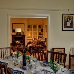 Country House Lounge & Dining Room