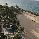 Photo de La Concha Renaissance San Juan Resort