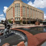 Photo of Sugar Land Marriott Town Square