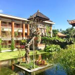 Photo of Padma Ubud Retreat