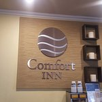 Foto de Comfort Inn Carmel By The Sea