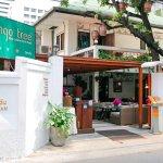 Mango Tree Surawonge