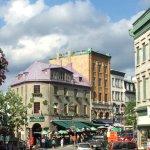 Photo of Upper Town (Haute-Ville)