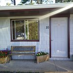 Fair Isle Motel Foto