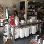 Foto de Zoë's Bakery and Cafe