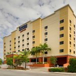 Fairfield Inn & Suites Miami Airport South Foto