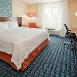 Fairfield Inn & Suites San Antonio Downtown/Market Square Foto