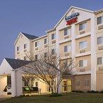 Photo de Fairfield Inn & Suites Fort Worth University Drive