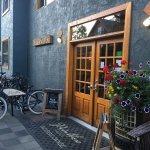 Foto de Paintbox Lodge