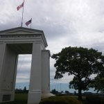 Photo of Peace Arch State Park