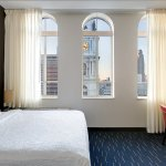 Residence Inn Philadelphia Center City Foto
