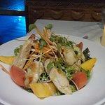 Foto de Little Polynesian Restaurant