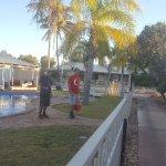 Photo de Potshot Resort