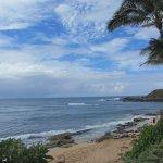Ho'okipa Beach Park-billede