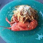 The Lobster & Crab Linguini