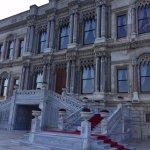 Photo de Ciragan Palace Kempinski Istanbul
