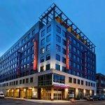 Photo de Residence Inn by Marriott Boston Back Bay/Fenway