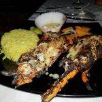 Lobster mains