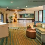 Photo of SpringHill Suites Charlotte Airport