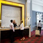 Foto de Ambassador Hotel Kansas City, Autograph Collection