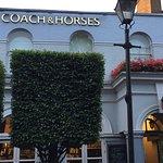 Coach and Horses, Kew