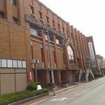 Foto de Aizuwakamatsu Century Hotel
