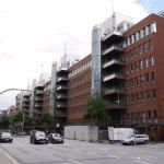 Photo of HafenCity