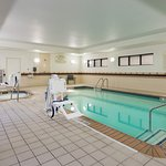 SpringHill Suites Indianapolis Fishers Foto