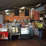 Foto de Bordertown morning loaf bakery