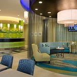 Photo of SpringHill Suites Toronto Vaughan