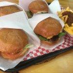 Foto de Juanchi's Burger