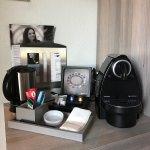Foto de Mercure Bordeaux Centre Hotel