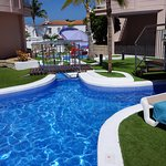 Photo of Adonis Hotel Villas Fanabe
