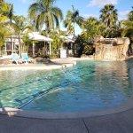 Foto de NRMA Treasure Island Holiday Park