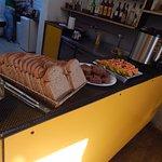 Foto de Cafe Hostel