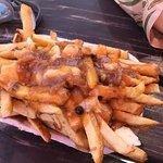 صورة فوتوغرافية لـ Al's Gourmet Falafel and Fries