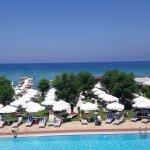 Photo of Iliada Beach Hotel