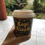 Photo of Kopi Kiosk Coffee Hut
