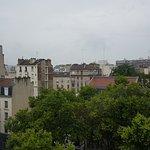 Photo of Radisson Blu Hotel, Paris-Boulogne