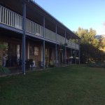 Photo de Montville Holiday Apartments