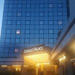 Foto de Starhotels Cristallo Palace