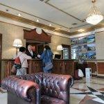 Foto de Berjaya Eden Park London Hotel