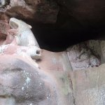 Foto de Tongtian Cave Scenic Resort