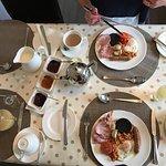 ภาพถ่ายของ Leasona Bed & Breakfast