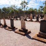 Photo of Japanese Cemetery