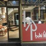 Hotel Pelinor Foto
